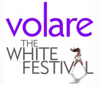 VOLARE Gijón – The White Festival