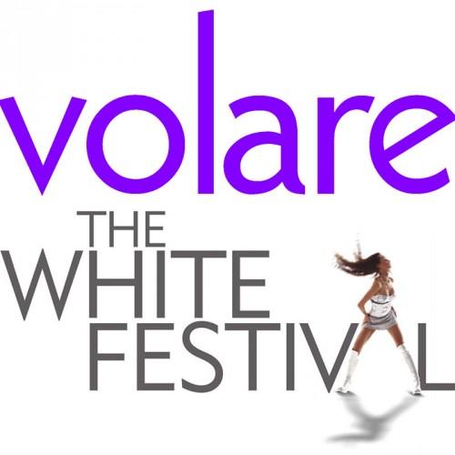 VOLARE Gijón – The White Festival
