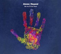Above & Beyond feat. Gemma Hayes Counting Down The Days