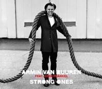 Armin van Buuren feat. Cimo Fränkel – Strong Ones